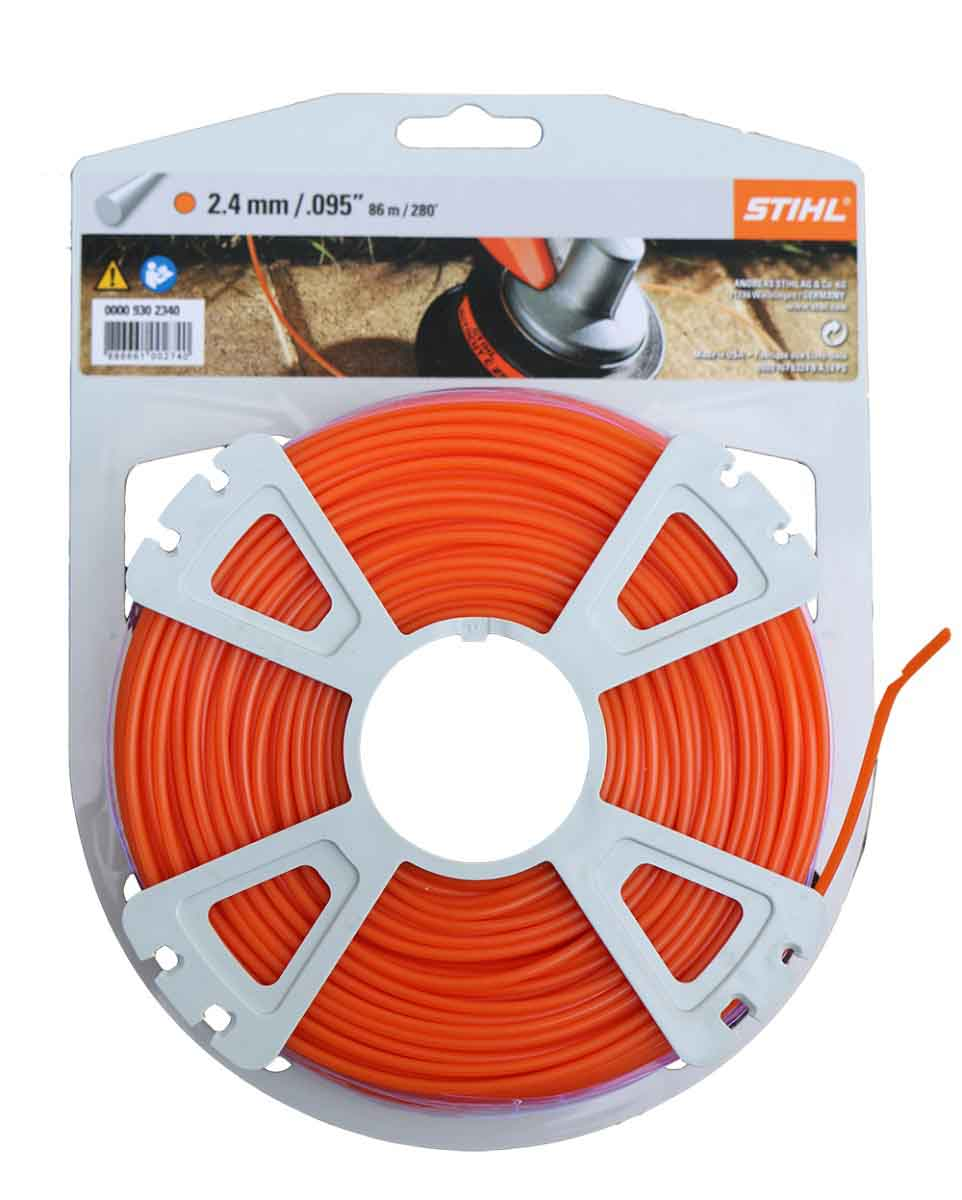 STIHL .95 Trimmer Line 1lb Roll