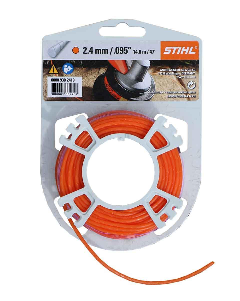 STIHL .095 Trimmer Line 50' Roll