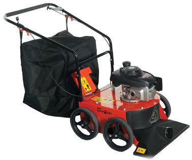 BearCat WV160 Wheeled Vacuum