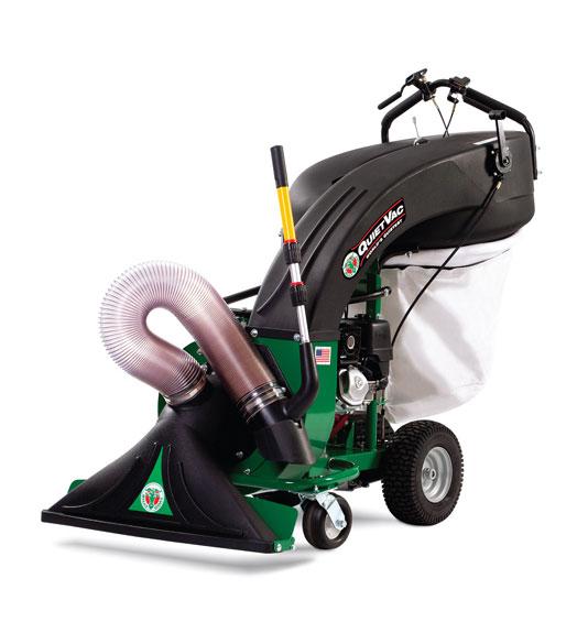 Billy Goat QV550H Industrial Duty Vacuum