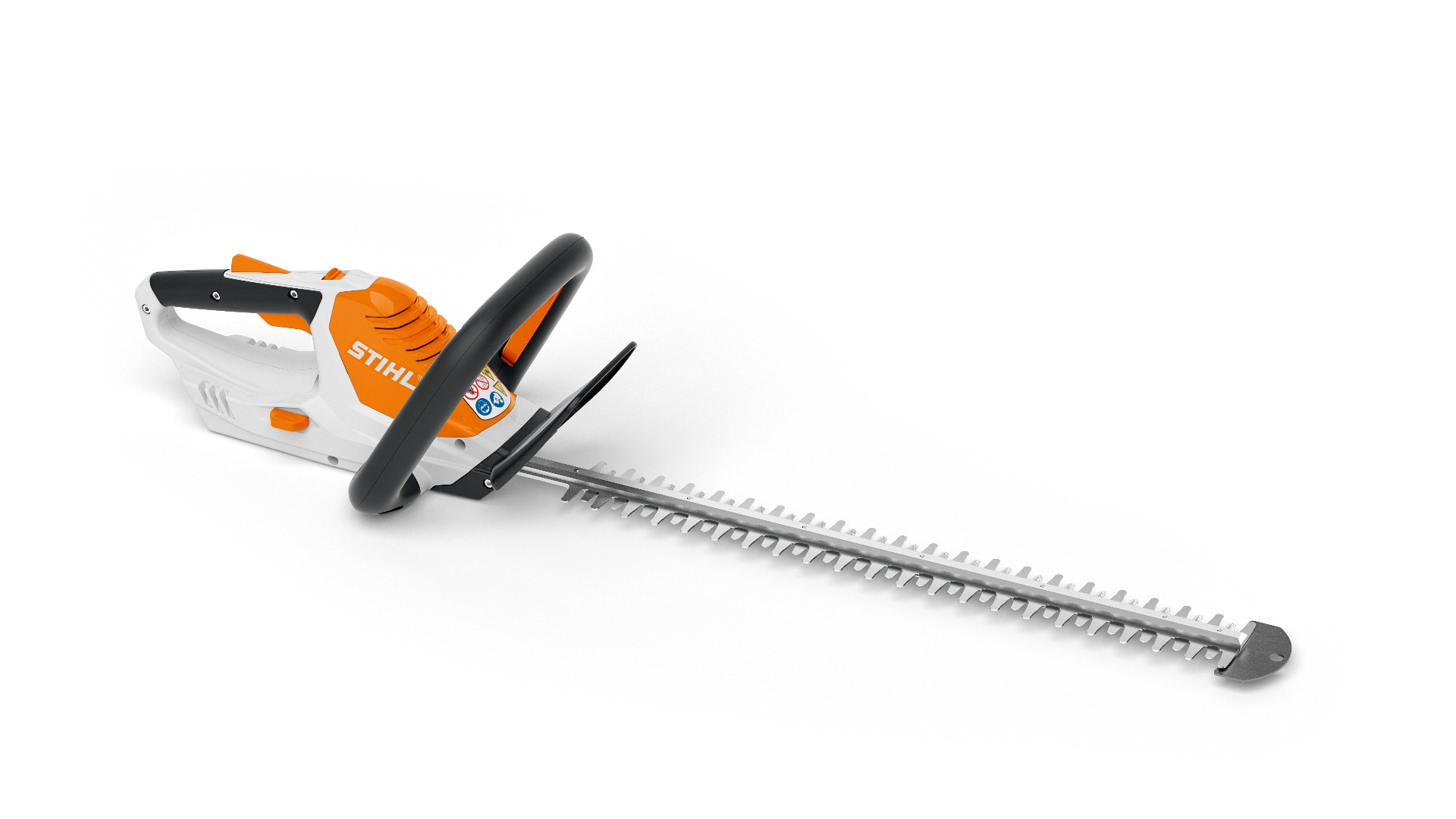 "STIHL HSA 45 Lithium-Ion Battery Powered 20"" Hedge Trimmer"