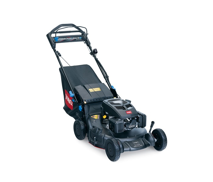 Toro 21383 Personal Pace Spin-Stop Super Recycler Mower