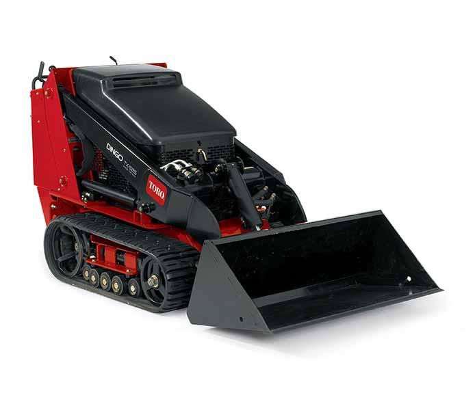 Toro 22520 Narrow Bucket 3.5 Cu.Ft. Capacity