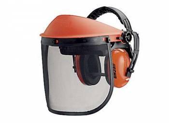 ECHO Brushcutter Helmet System Model 99988801510