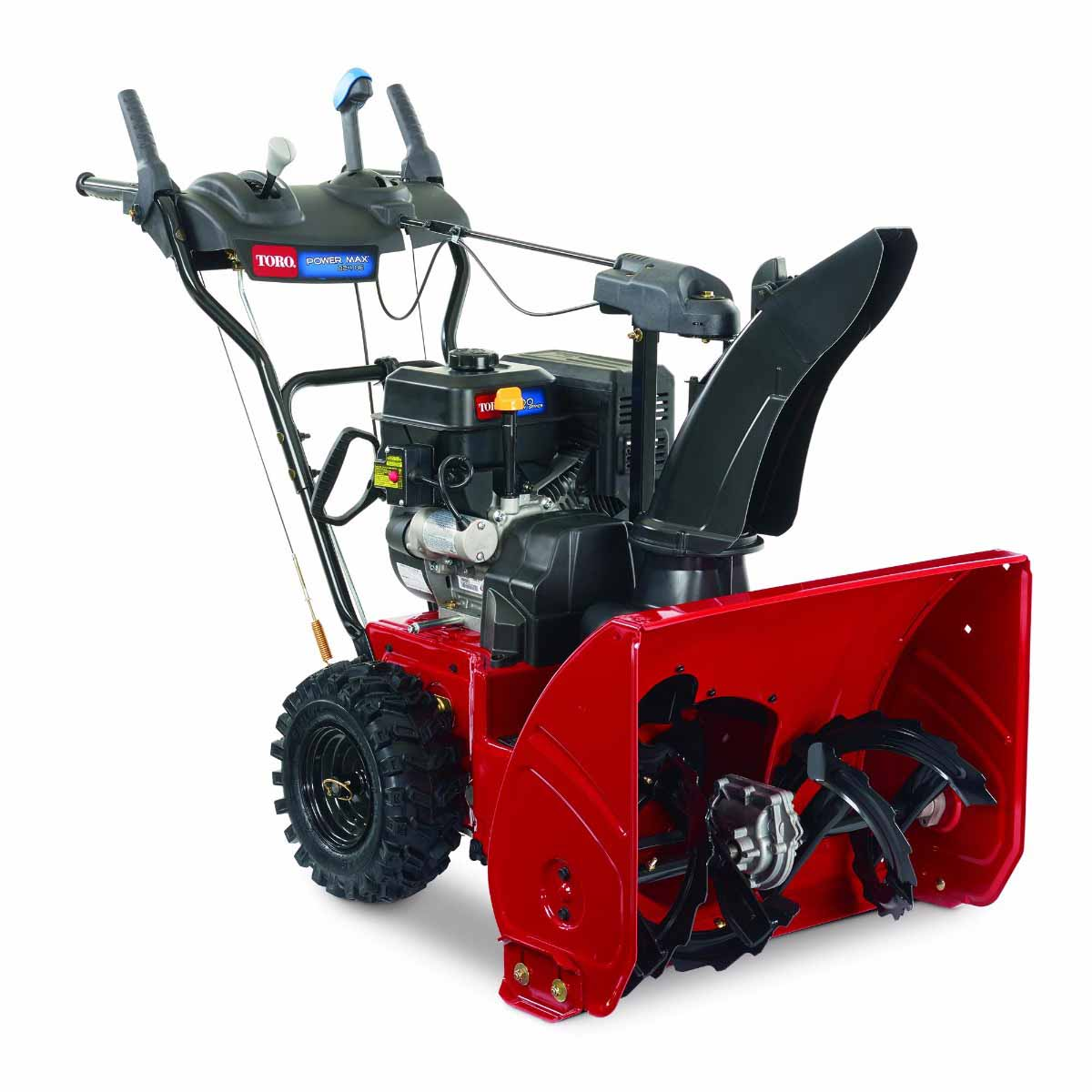 Toro 37793 Power Max 824 OE Two-Stage Electric Start Snowblower