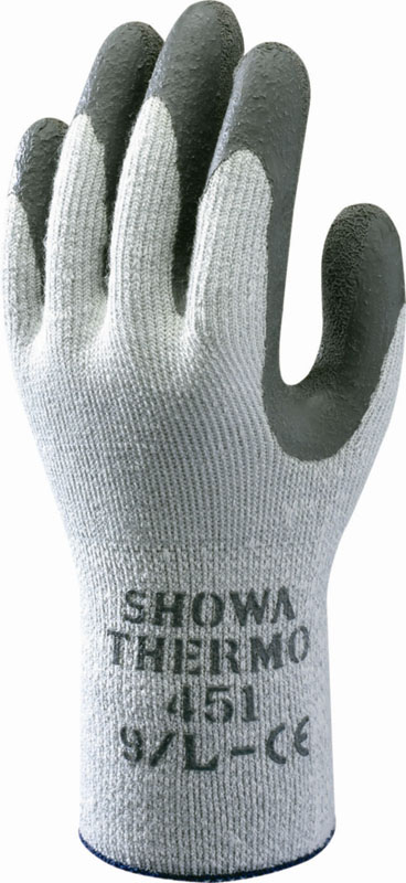 Thermafit 451 Cold Weather Work Gloves