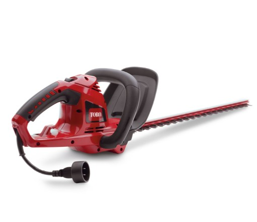 "Toro 22"" Electric Hedge Trimmer Model 51490"