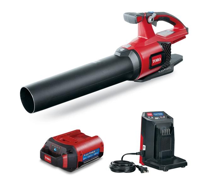 Toro 51820 Handheld Blower 60V MAX Battery Flex-Force®