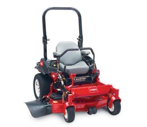 """Toro Z Master 74952 3000 Series 48"""" Zero Turn Ride On Mower 20.5 HP"""