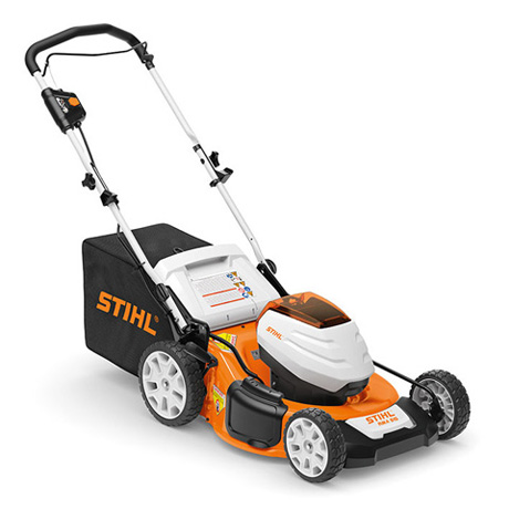 STIHL RMA 510 Lawn Mower Battery Powered With Kit 1 (AP 300 Battery & AL 300 Charger)