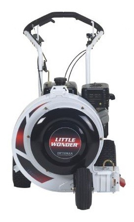 Little Wonder 570cc Vanguard B&S Self Propelled Blower 9570-14-01