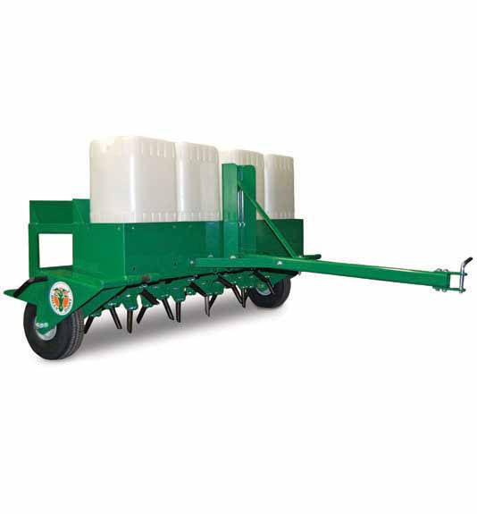 Billy Goat AET48 Tow Behind Aerator