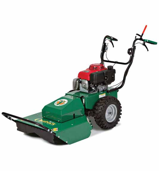 Billy Goat BC2600HEBH BC26 Series Outback® Brushcutter