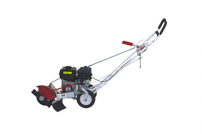 Little Wonder Walkbehind Edger with 3.5hp Briggs Engine