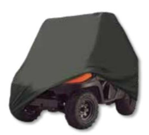 Kubota V4381 Storage Cover