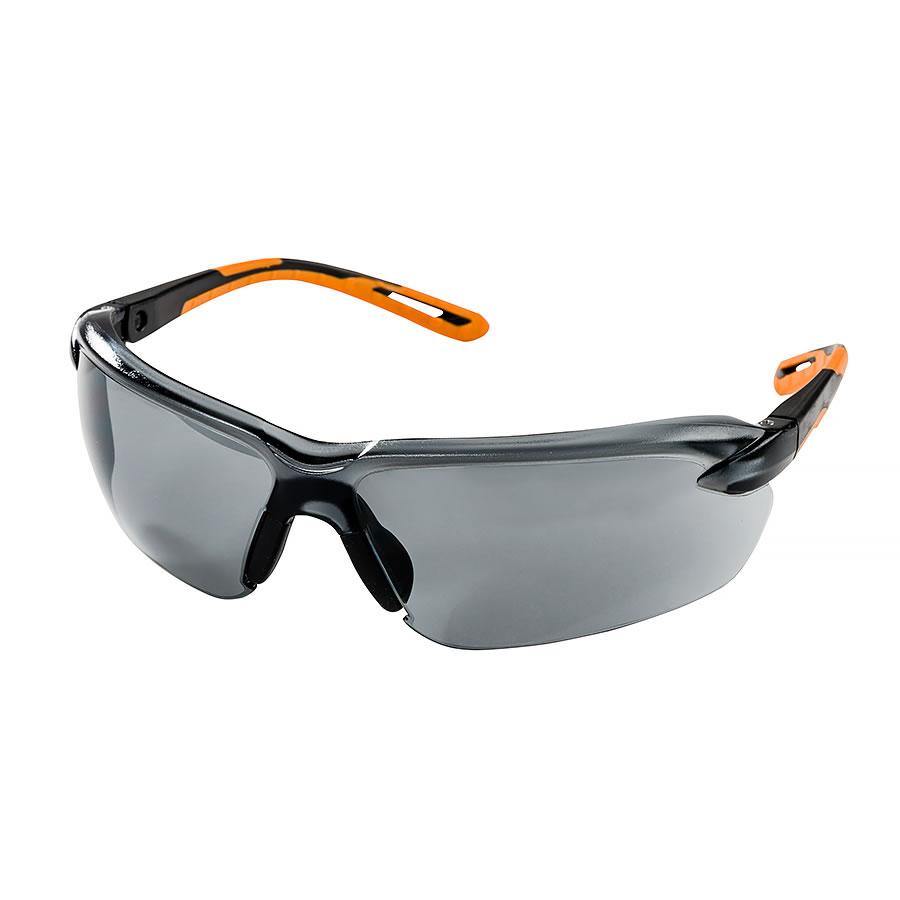 STIHL 3M Safety Glasses in Smoke