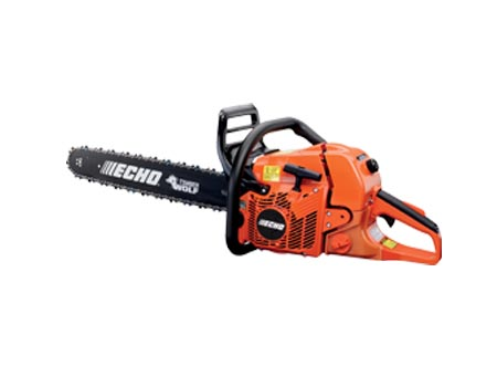 "Echo CS-590 Timber Wolf Professional Series 59.8cc Chainsaw with 18"" bar"