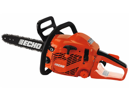 "ECHO CS-310 Professional 30.5cc Chainsaw with 14"" bar"