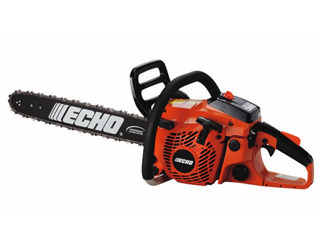 "Echo CS-450P Professional Series 45cc Chainsaw with 16"" bar"