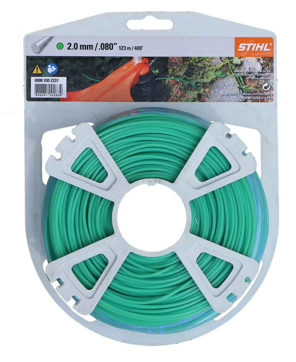 STIHL .80 Trimmer Line 1lb Roll