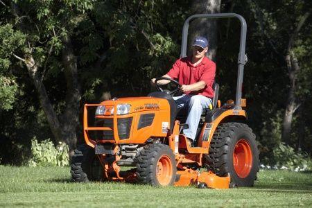 Kubota B Series Tractor B2320HSD