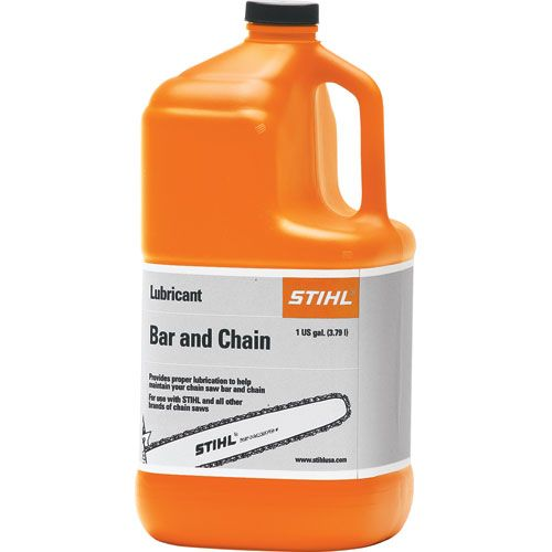 STIHL Bar and Chain Oil 3.79mL