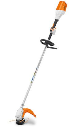 STIHL FSA 90 R Lithium-Ion Battery Powered Cordless Trimmer