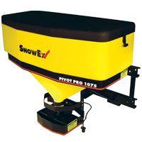 Still shot of SnowEx Tailgate Spreader model SP-1075