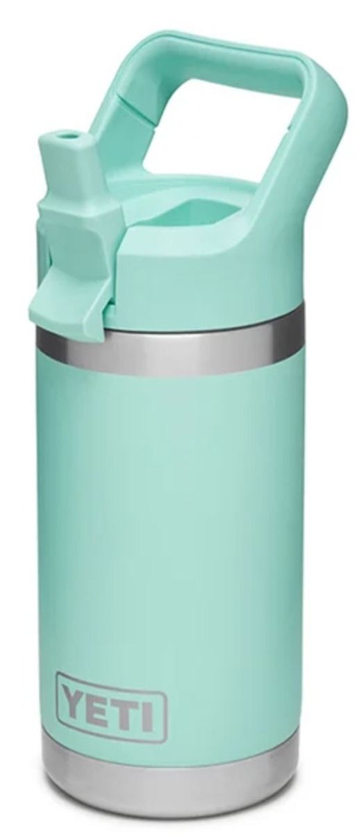 Seafoam YETI Rambler Jr. 12oz Kids Bottle