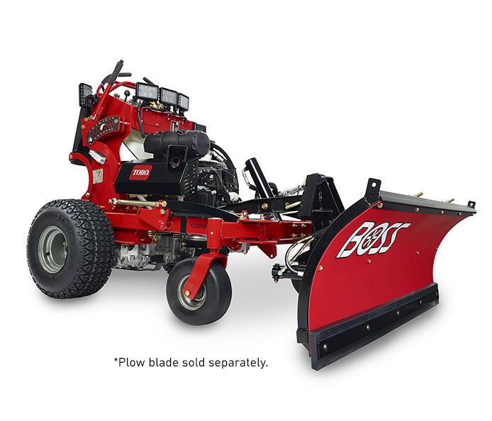 TORO 74527 GrandStand® Multi-Force (Snow Only) 26.5HP EFI