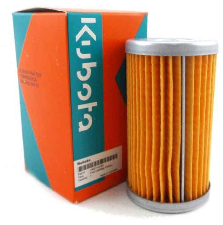 Kubota 15521-43160 Filter Element, Fuel