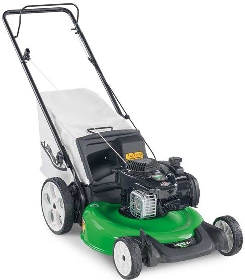 Lawn-Boy 17752 Lawnmower Variable Speed Self-Propel RWD