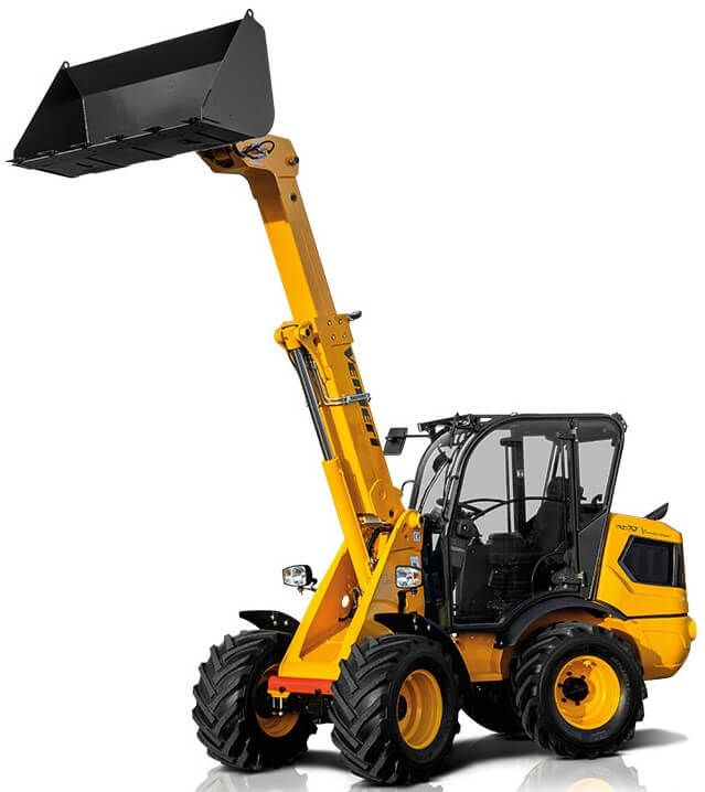 Venieri 1.63TL Telescopic Wheel Loader