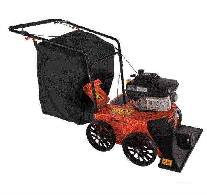 BearCat WV160S Wheeled Vacuum