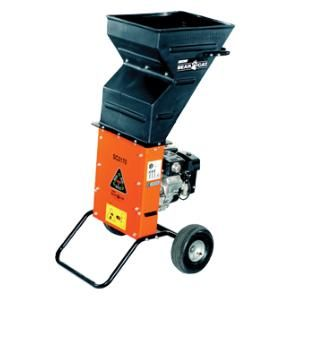 "BearCat SC2170 2"" Chipper/Shredder"