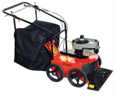 Bearcat WV190S Wheeled Vacuum