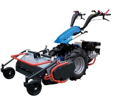 "BCS 24"" Attachment Fail Mower"