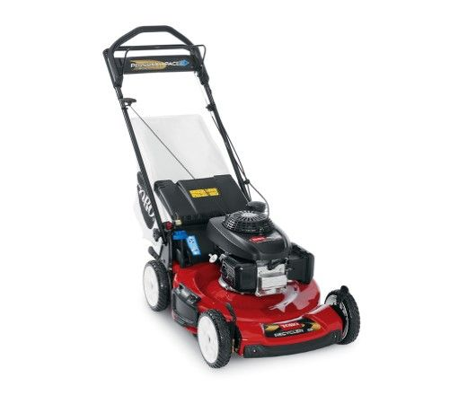 "Toro Recycler 20337 22"" Personal Pace Self-Propel Mower"