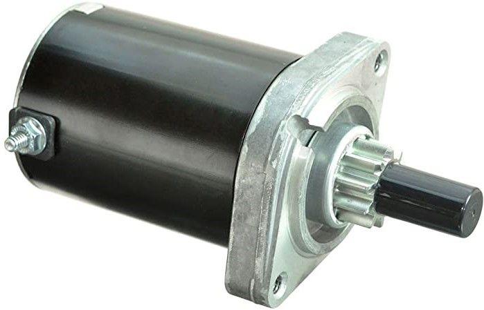 Kawasaki 21163-0749 Electric Starter