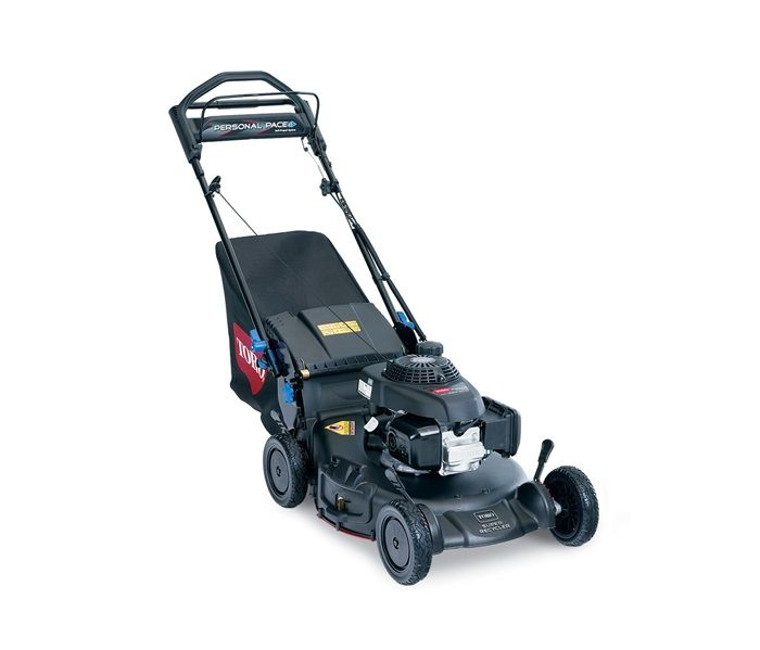 Toro 21382 Super Recycler Mower with Honda Engine and Personal Pace