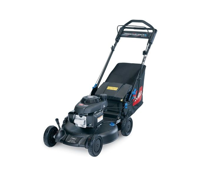 The Toro 21382 packs a big punch with the great power from its Honda® GCV 160cc OHC engine!