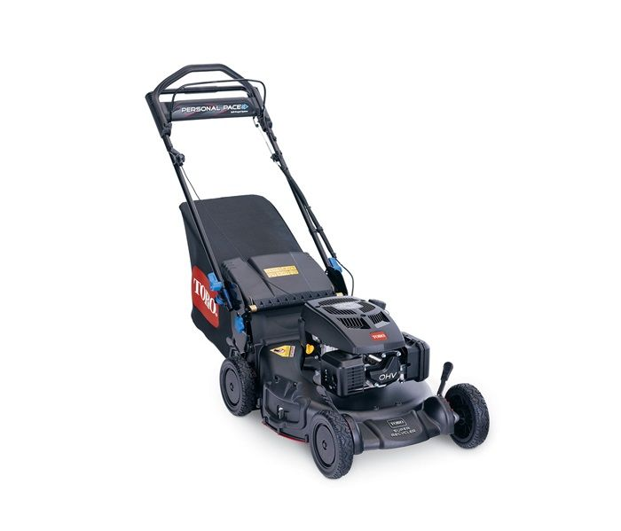 Toro 21385 Super Recycler Mower with Personal Pace