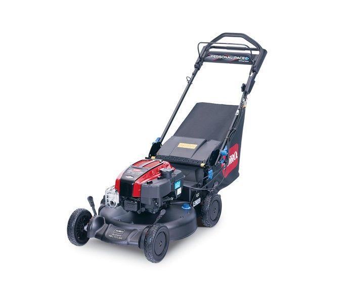 Toro 21387 comes with a 8.75 ft-lb Gross Torque* Briggs & Stratton® EXi 190cc