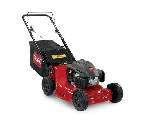 Toro 22289 Heavy Duty Walk Behind Mower