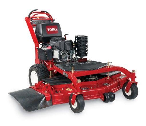 Toro Mid-Size 30489 Walk-behind mower 18.5 HP