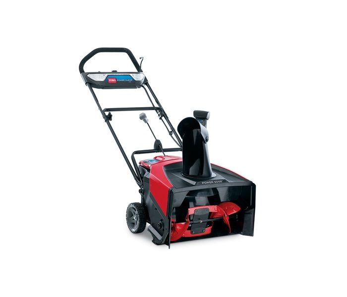 Toro 39902 Power Clear (2x 6.0 ah) Battery Powered Snowblower