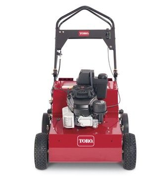 "Toro 33515 21"" Single Hydro Walk-behind Aerator"