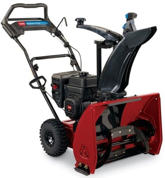 Toro 36001 Snowblower 724 ZXR SnowMaster Two-Stage Recoil Start