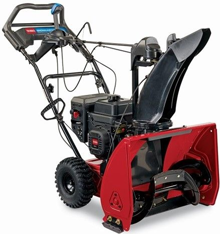 Toro 36002 Snowblower 724 QXE SnowMaster Two-Stage Electric Start
