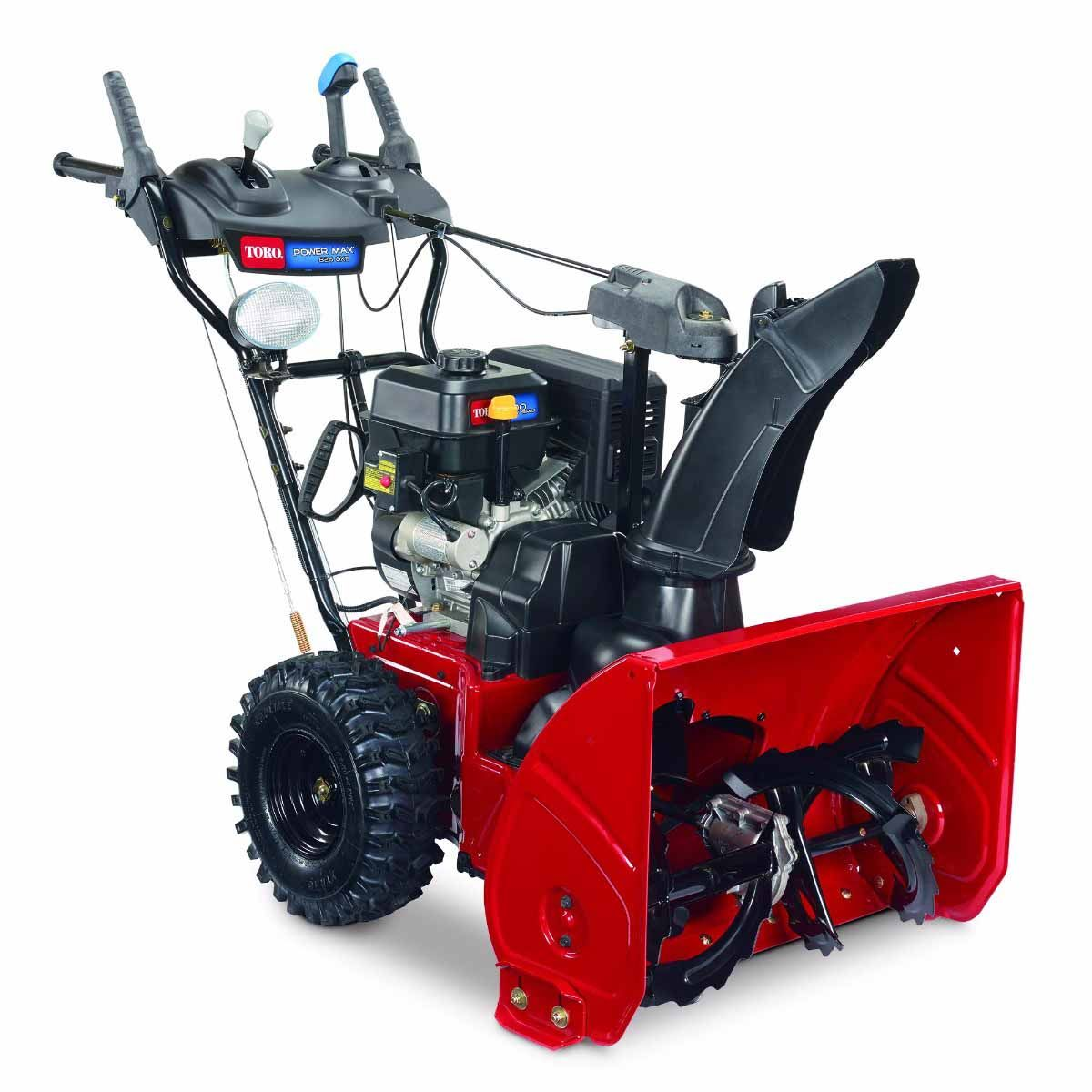Toro 37797 Power Max 826 OXE Two-Stage Electric Start Snowthrower